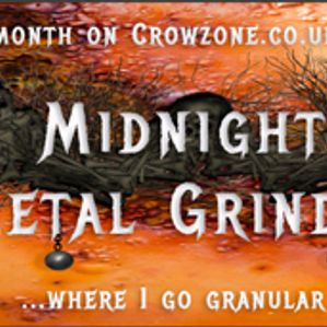 Midnights Metal Grinder Feb 2019.
